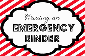Why You Should Have A Grab-And-Go Binder