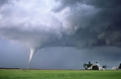 How to Rebuild After a Tornado