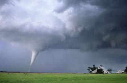 How to Rebuild After a Tornado
