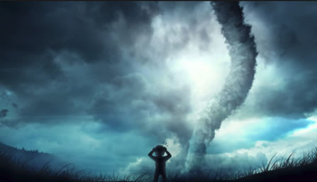 Tornado Survival Skills & Tips